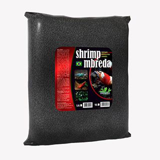 Substrato Shrimp MBreda